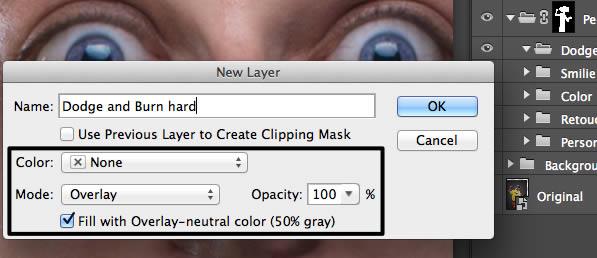 Create DB layer