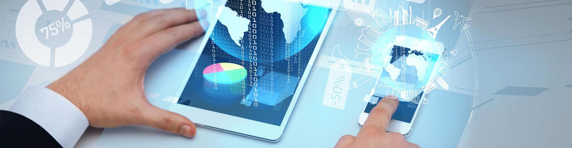 Chuyên viên Digital Marketing ứng dụng