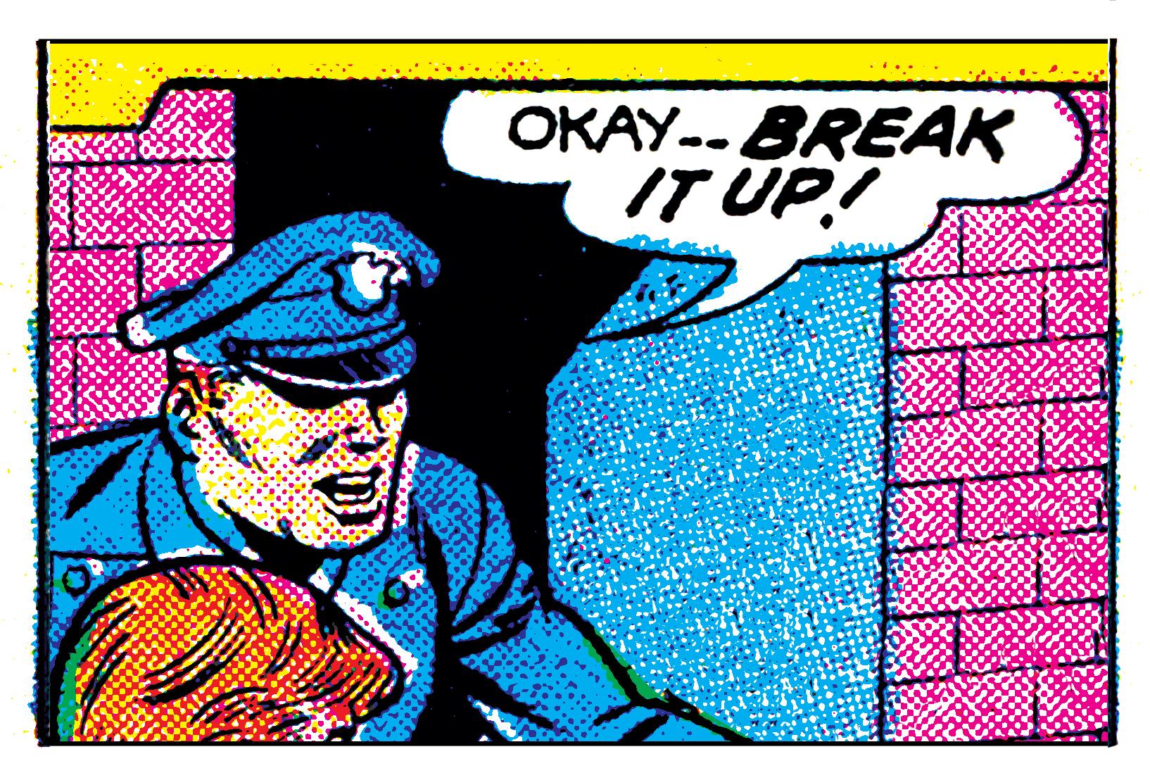 break-it-up