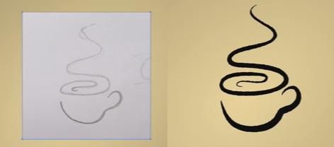 vẽ logo bằng Adobe Illustrator