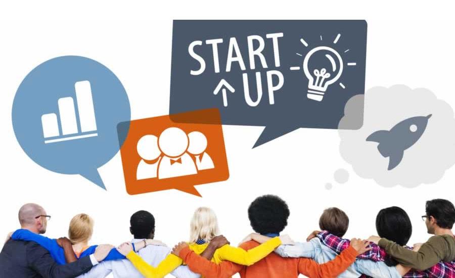 Khởi sự doanh nghiệp, bắt đầu từ đâu?