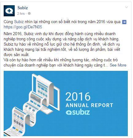 Thu hút khách hàng tiềm năng qua Facebook bằng cách ghim bài lên đầu trang