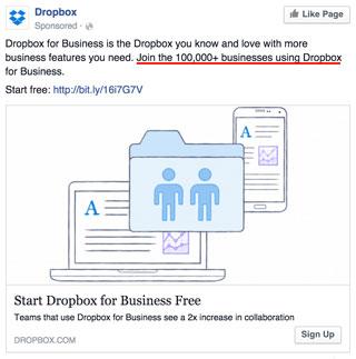 Dropbox cho Doanh nghiệp là Dropbox mà bạn biết và sẽ yêu nó nhiều hơn với các tính năng doanh nghiệp mà bạn cần. Hãy tham gia sử dụng cùng hơn 100 000 doanh nghiệp khác