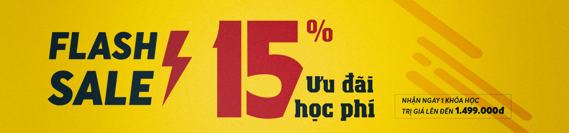 Banner KENT.VN 15% Uu dai hoc phi